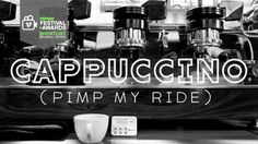 Cappuccino, Intelligentsia by The D4D. Tastemakers — Episode 3: We begin in Venice, California over a coffee grinder...