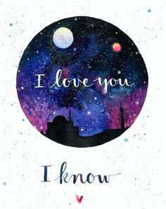 """Find your another way to say """"I love you"""""""