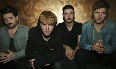 #UKTOUR / #KODALINE  (#NOTTINGHAM)  Kodaline continue their UK tour tonight with a gig at Nottingham's #RockCity.  The #Irishband are promoting their new album, Coming Up For Air, but will also play hits from their 2013 debut, In A Perfect World.   Kodaline lead singer, #SteveGarrigan, still can't believe he and his bandmates get to do what they love for a living.   (Notes: Kodaline are playing at the following venues:   Mar 10 #Southampton O2 Guildhall  Mar 11 #Norwich Norwich Nick Rayns…