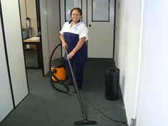 Empresa de Limpeza Predial em SP