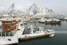 Щеки трески. Лофотенские острова, Норвегия. - http://www.dchulov.com/norway-lofoten/