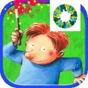 Timo en het toverstokje is een digitaal prentenboek (iOS en android) GRATIS