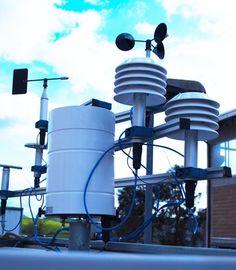 stazione meteo