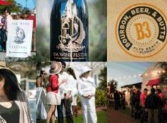 The Annual Wine Festival at Alys Beach showcasing premiere wine producers and local culinary talent for your upcoming visit to Destin, Florida. Destin Florida, Wine Festival, Beach, The Beach, Seaside