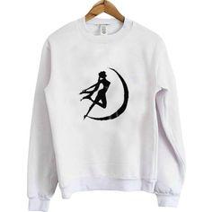 sailormoon kawaii sweatshirt