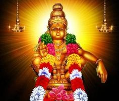 Sri ayyappa swamy saranu gosha