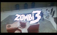 Zombi 3 (AKA Zombie Flesh Eaters 2) / 1988 / Italy / d. Lucio Fulci
