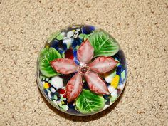 Glass Paperweight Styles | Paperweights, Decorative Collectibles, Collectibles