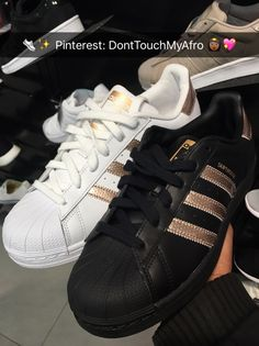 -follow the queen for more poppin pins Queen Tiller 👑✨- adidas shoes - http://amzn.to/2hreaYz