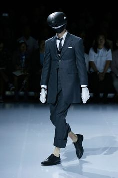 画像: 51/57【THOM BROWNE. NEW YORK -Men's-】