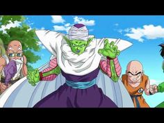 New Teaser for Dragon Ball Z: Resurrection of F - ToonBarnToonBarn New Trailers, Movie Trailers, Dragon Ball Z, Z Movie, Best New Movies, 2015 Movies, Movies To Watch, Good News, Indie