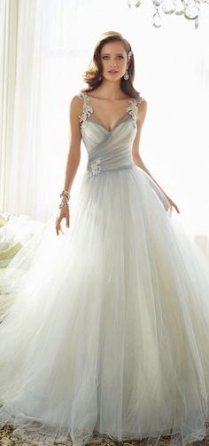 * wedding dresses love it