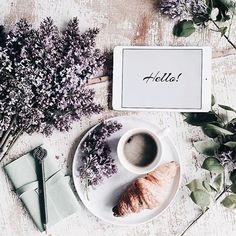 Hello! - Good morning ladies  #KISURA #AboutKISURA #morning #coffee #startup #startuplife #office #inspiration #regram @emi_white_jewelry