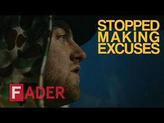Watch Mac Miller's New Fader Documentary 'Stopped Making Excuses' | The Masked Gorilla