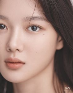 Kim Yoo Jung Fashion, Kim Joo Jung, Ideal Girl, Lee Hyun Woo, Minimal Makeup, Natural Facial, Jang Hyuk, Cute Korean Girl, Beauty Shoot