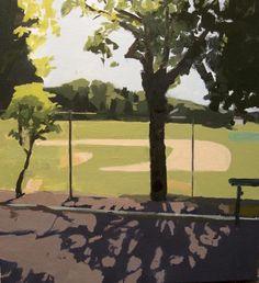 Field Maple - Nancy McCarthy