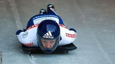 Winter Olympics: GB bobsleigh pilot Donna Creighton turns to crowdfunding. Bobsleigh, Winter Olympics, Motorcycle Jacket, Pilot, Athlete, Sport Events, Finance, Articles, Snow