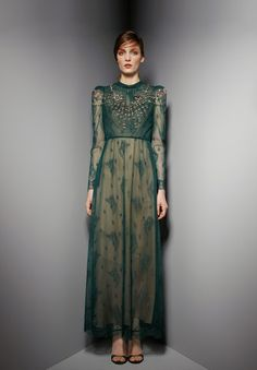 Valentino: Ready to Wear Fall 2012