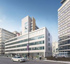 Property Investment opportunity in the centre of Croydon, London, situated close to major retail facilities and with transport links to London Gatwick.