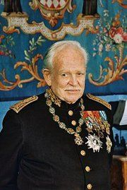 May 9, 1949 – Rainier III of Monaco becomes Prince of Monaco, upon the death of his maternal grandfather Louis II.