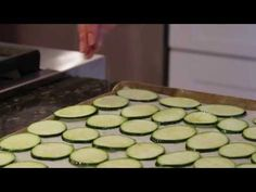 VIDEO: After Seeing Her Recipe For Zucchini, I'll Never Be Making It Any Other Way Again… – AWM