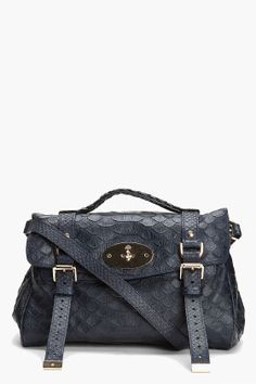 7bd7a76d8d3c MULBERRY    ALEXA MESSENGER BAG Mulberry Alexa