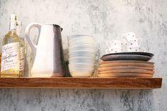 Ariadne at home huis | keuken plank | Peet likes