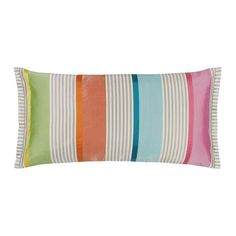 Designers Guild Bellariva Peony Cushion