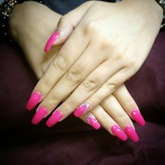 Barbee nails