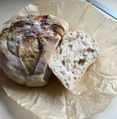 Élesztőmentes kenyér Mester házi kenyérlisztből - Kenyerek - Gluténmentes övezet - blog Bread, Blog, Brot, Blogging, Baking, Breads, Buns