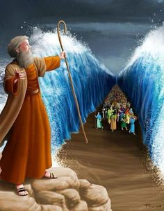 "the leadership and righteousness of moses Qumran movement known only by the sobriquet ""teacher of righteousness"" this shadowy  other exemplary biblical leaders such as moses based on the."