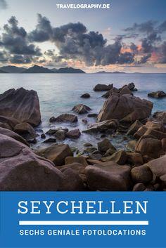 Fotolocations Seychellen