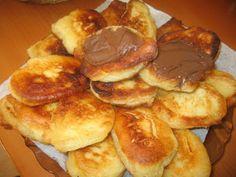 Gerdi süti: Kőttes palacsinta (tarkedli)