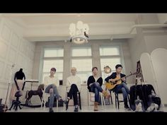 [Acoustic Ver.] BOYFRIEND - 잘 지내더라(You've moved on) (with 안중재) - YouTube