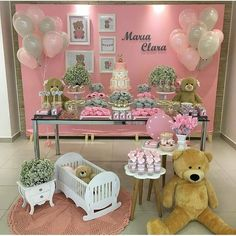 Home Interior Decoration .Home Interior Decoration Baby Girl Shower Themes, Baby Boy Shower, Decoracion Baby Shower Niña, Little Box, Teddy Bear Baby Shower, Baby Girl Princess, Home Interior, Interior Livingroom, Interior Plants