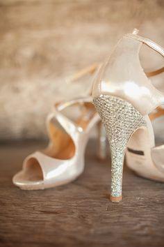 Badgley Mischka shoes ~ Photography by korielynn.squarespace.com