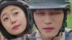Ailee - Day By Day (하루하루) FMV (Triangle OST)[ENGSUB + Romanization + Han...