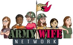 Advertise with Army Wife Network: AWN offers many opportunities for promotion of your brand, service, or product from online creative advertising to audio commercials.
