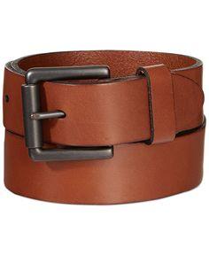 3987950ebb3 Levi s Bridle Roller Buckle Belt Acessórios Masculinos