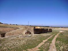Descubriendo las Vías Romanas en Albacete: Complutum-Cartago Nova ~ 40 rutas