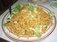 Bismillah Fast Food, Hong Kong     @Muslim China     #food #halal
