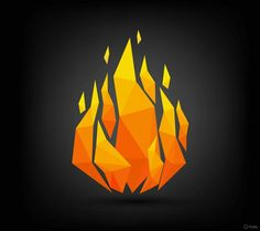 Find low poly fire stock images in HD and millions of other royalty-free stock photos, illustrations and vectors in the Shutterstock collection. Triangle Drawing, Fire Triangle, Fire Drawing, Origami, Fire Image, Flame Design, Fire Art, Geometric Logo, String Art