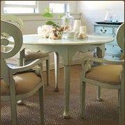 Wrightsville breakfast table.