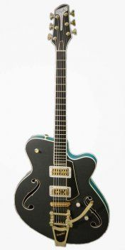 :) The Gringobeat Semi-Hollow