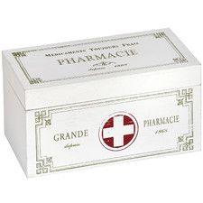Pharmacie Box