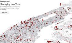 The Best Infographics of 2013   Vanity Fair