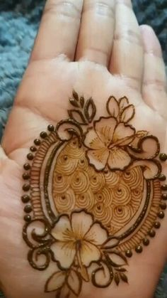 Awesome Palm Design Awesome Palm Design ,▪☆Tattoo☆ Related posts:- Henna designs Beautiful Mandala Drawing Ideas & How To - Brighter Craft - Henna designs hand- Tattoos - - Henna. Basic Mehndi Designs, Latest Henna Designs, Floral Henna Designs, Finger Henna Designs, Mehndi Designs For Girls, Mehndi Designs For Beginners, Dulhan Mehndi Designs, Mehndi Designs For Fingers, Latest Mehndi Designs