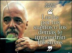 Frases bonitas de Paulo Coelho | Frases de Amor | Imagenes bonitas ...