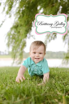 Baby Photography | Brittany Gidley Photography LLC