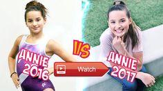 Annie LeBlanc VS Annie LeBlanc l Battle Musers l Musically Compilation New Annie LeBlanc Musically videos New Annie Bratayley Musically videos Download APP